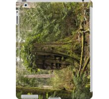 Forest Sentinel Perspective #2 iPad Case/Skin
