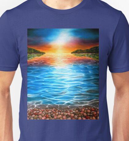 Playful Light Unisex T-Shirt