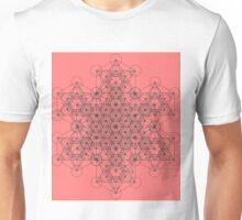 Mathematical Art - 2 Unisex T-Shirt