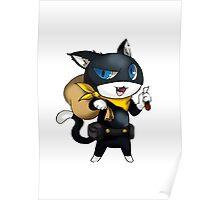 Morgana - Persona 5 Poster