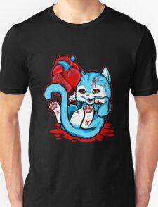 Cat Got Your Heart Unisex T-Shirt