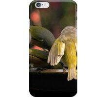 Let the light shine on me...........! iPhone Case/Skin