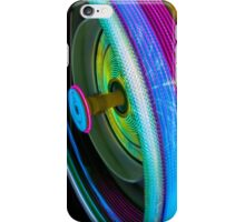 Zero Gravity Perspective #2 iPhone Case/Skin