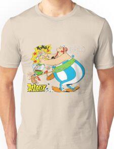 asterix and obelix Unisex T-Shirt