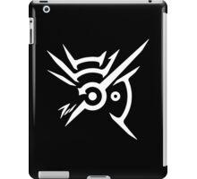 The Outsider Mark iPad Case/Skin