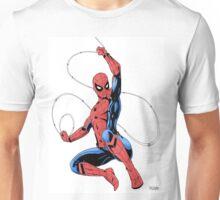 MCU Spider-Man Unisex T-Shirt