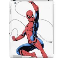MCU Spider-Man iPad Case/Skin