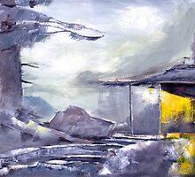Rustic by Anil Nene