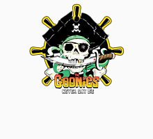 The Goonies - Never Say Die White Variant Unisex T-Shirt