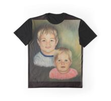 Barnsis's Grandkids......on craft foam Graphic T-Shirt