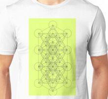 Mathematical Art - 3 Unisex T-Shirt