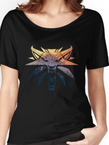 The Witcher - Wolf  Women's Relaxed Fit T-Shirt