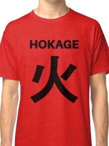 Hokage  Classic T-Shirt