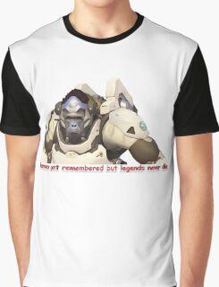 Robo-Rambe Graphic T-Shirt
