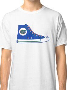 University of Florida UF Converse Sneaker Classic T-Shirt
