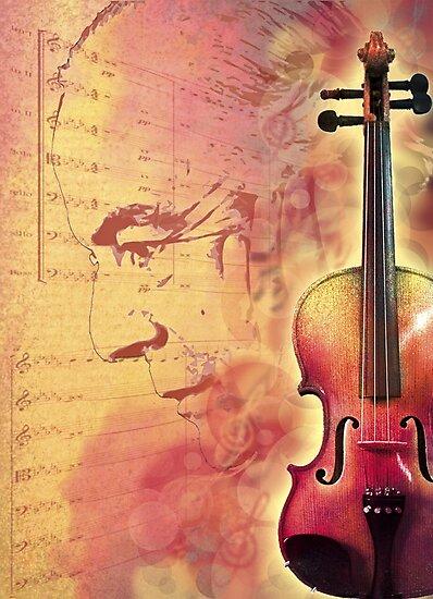 Adagio for Strings by subhraj1t