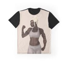 Flex! Graphic T-Shirt