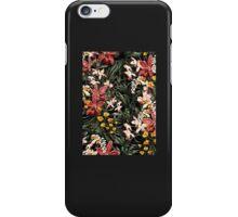 Floral Flower iPhone Case/Skin