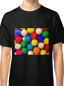 Bubble Gum Love Classic T-Shirt
