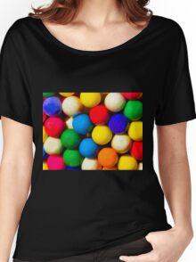 Bubble Gum Love Women's Relaxed Fit T-Shirt