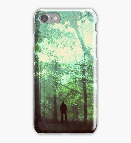 Into the Wild iPhone case iPhone Case/Skin