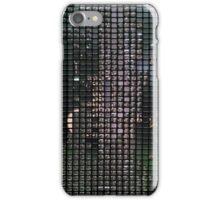 Pixular Flat iPhone Case/Skin