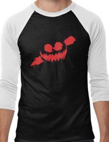 Knife Party Men's Baseball ¾ T-Shirt