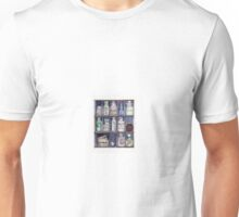 Claire's Medical Cabinet Unisex T-Shirt