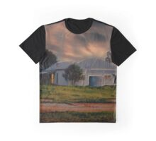 Kerula Fantasy © Vicki Ferrari Graphic T-Shirt