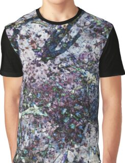 Floral Forest Graphic T-Shirt