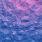 Faceted Purple by BitGem