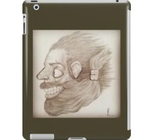 ... Is all you need iPad Case/Skin