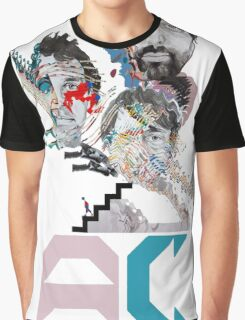 ANIMAL COLLECTIVE LOGO 2016 WYTR Graphic T-Shirt