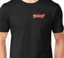 Budweiser Unisex T-Shirt