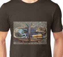 A  Gardeners Tools..........Dorset UK Unisex T-Shirt