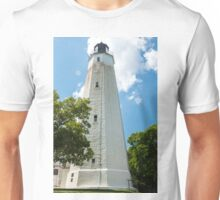 Sandy Hook Lighthouse Unisex T-Shirt