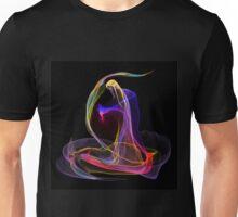 Tranparency  Unisex T-Shirt