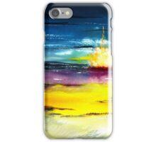 Campfire iPhone Case/Skin
