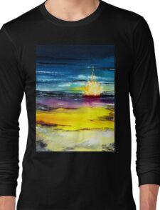 Campfire Long Sleeve T-Shirt