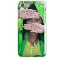 Indian Inspired iPhone Case/Skin