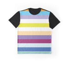 Lady Gaga Perfect Illusions Graphic T-Shirt