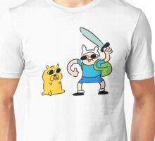 Aventur Tim Unisex T-Shirt