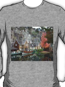 Penny Royal Powder Mill - Launceston Tasmania T-Shirt