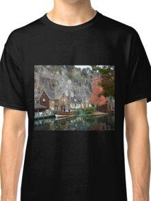 Penny Royal Powder Mill - Launceston Tasmania Classic T-Shirt
