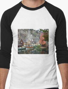 Penny Royal Powder Mill - Launceston Tasmania T-Shirt