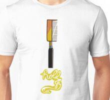 Hold Ya' Ear Unisex T-Shirt