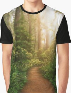 Sanctuary Graphic T-Shirt