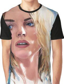 Im not crazy, Im free Graphic T-Shirt