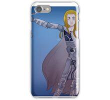 Skwisgaar Skwigelf Draw your sword  iPhone Case/Skin
