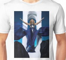 Kylie Minogue - Aphrodite Album Cover Unisex T-Shirt
